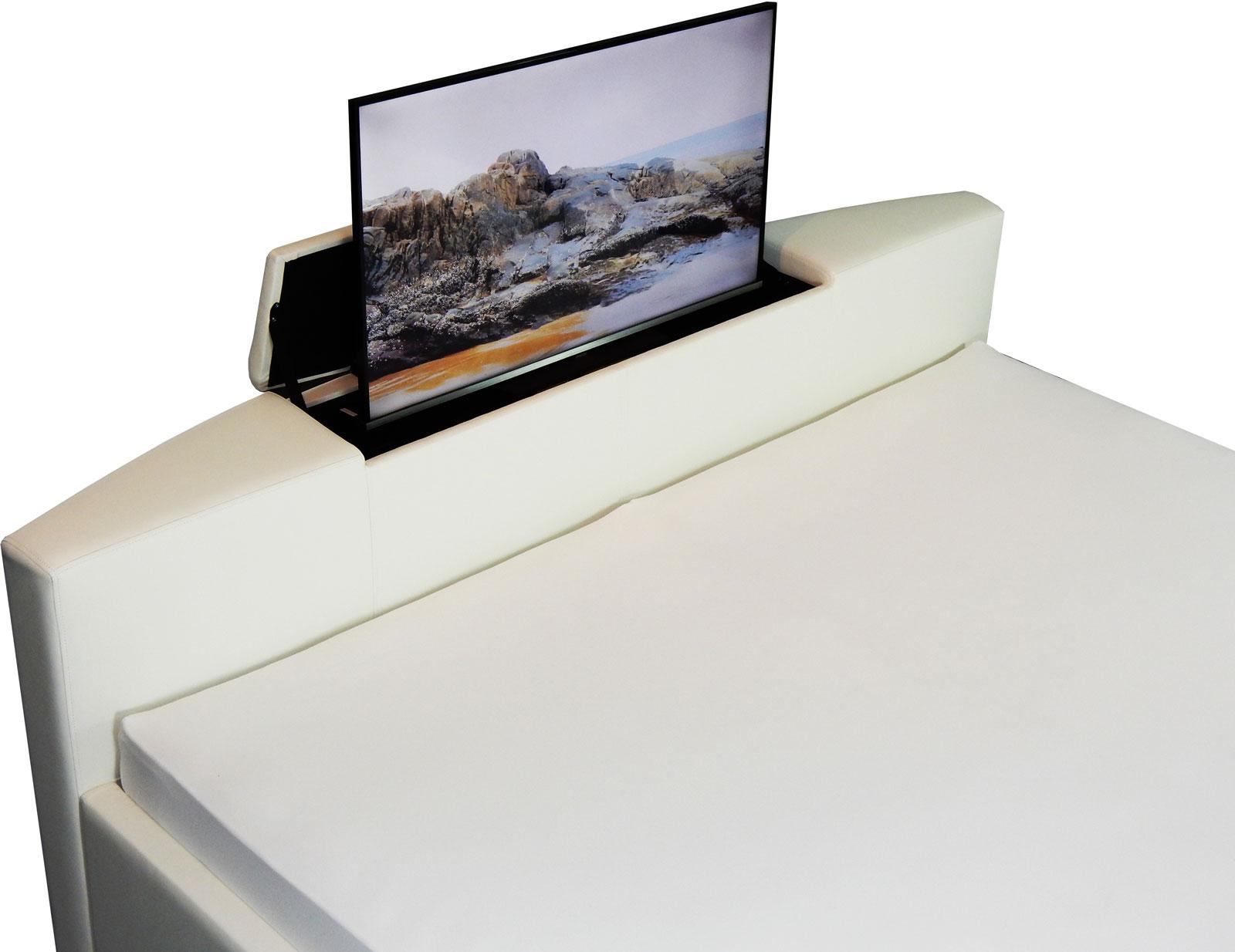 Fernseh Wasserbett